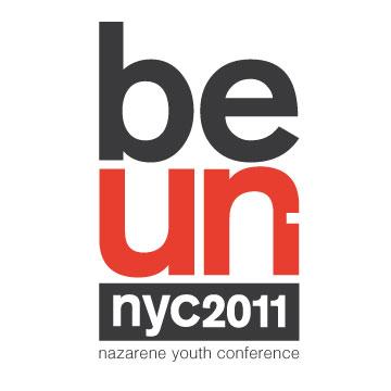 2011 NYC Logo