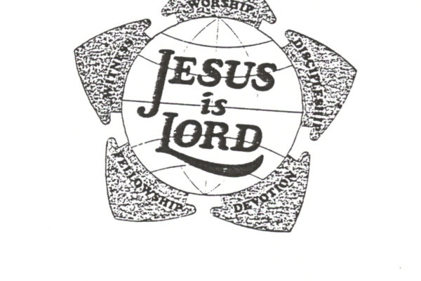 Jesus is Lord 1976-1980